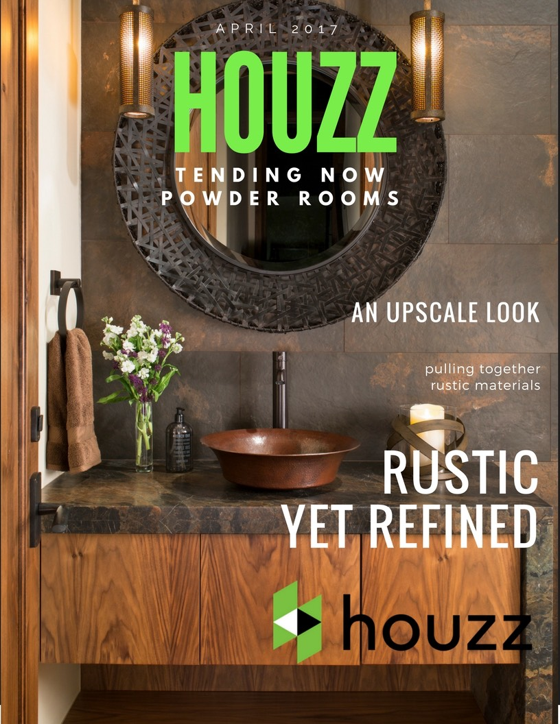 News awards ndg architecture vail valley for Houzz magazine